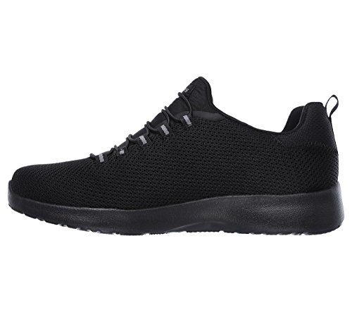 ... Skechers Herren Dynamight Low Top Schuhe Schwarz
