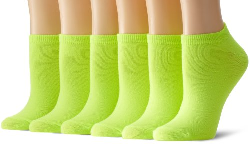 K Bell Socks Womens 6 Pack