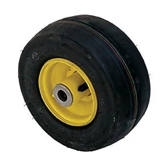9 x 3,5 x 4 flatproof rueda Asamblea Made para 38