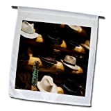 Danita Delimont - Cowboys - Cowboy Boots, Kemo Sabe shop, Aspen, Colorado, USA - US06 WBI0022 - Walter Bibikow - 18 x 27 inch Garden Flag (fl_143210_2)