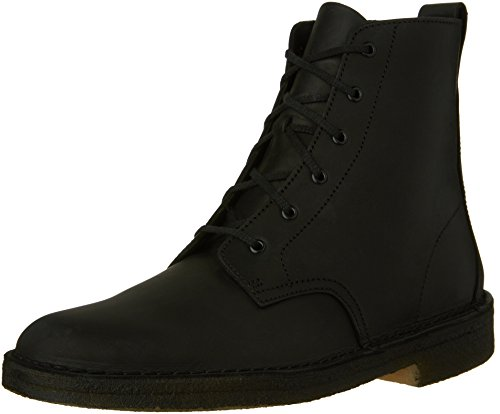 clarks-mens-leather-desert-mali-boots-black-9-dm-us