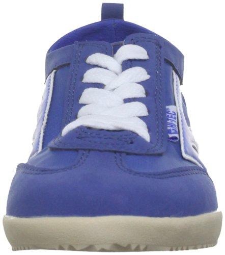 Hi-Tec Sprint - Zapatos con cordones de material sintético mujer gris - Kobalt