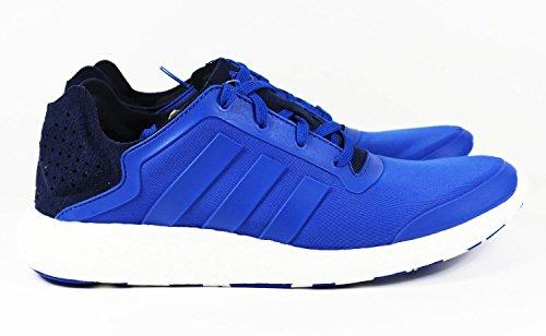 adidas Pureboost Pure Boost M Boost S79269 Blau Mens Laufschuhe Running Schuhe Gr. 44 2/3