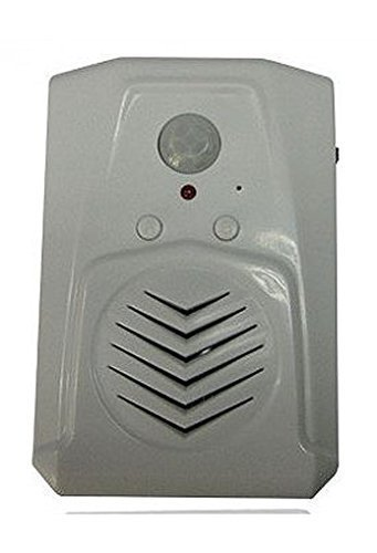 Animal House Siren - MicroSound3 Motion Activated Sound Player
