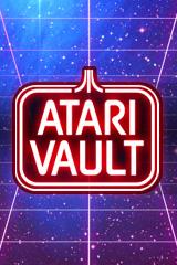 Atari Vault [Online Game Code]