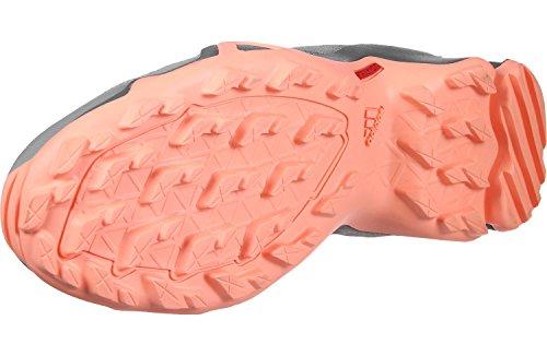 Gtx Scarpe Vita Delle A Da Terrex Trekking Metà Adidas Grigio Donne Bassa Ax2r UX00W6zq