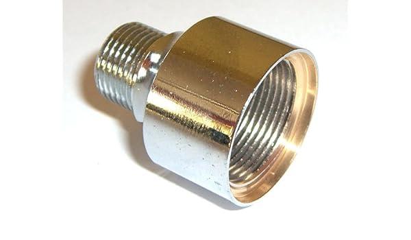 Repuesto para compresor: Válvula antirretorno 1/2: Amazon.es: Bricolaje y herramientas