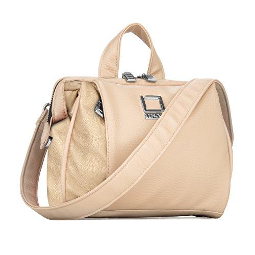 lencca-lenolivegldbge-olive-dslr-camera-case-shoulder-bag-with-removable-strap-gold-beige