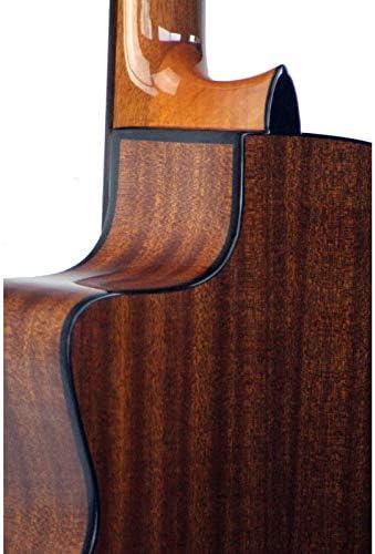 Guitarra Clásica Tatay MCG-20, EQ Belcat: Amazon.es: Instrumentos ...