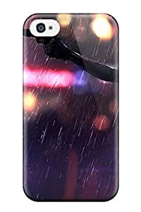 Patriruz Case Cover Protector Specially Made For Iphone 4/4s Last Man Standing