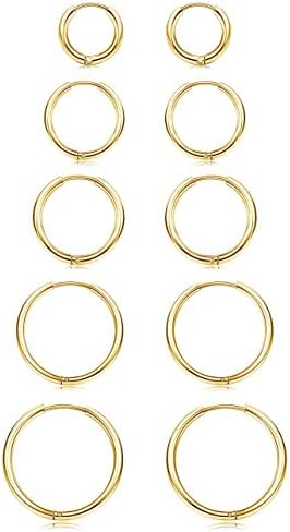 Subiceto Piercing Earring Tragus Jewelry product image