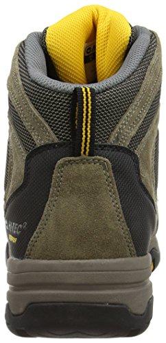 HI-TEC Storm Waterproof, Chaussures de Randonnée Hautes Homme 3
