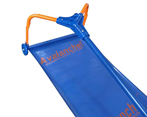 Avalanche Original 750 Roof Snow Removal System with 3 Inch