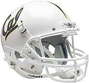 Schutt NCAA Cal Berkley Golden Bears Replica XP Football Helmet