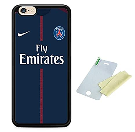 coque psg iphone 8 plus