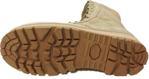 Hommes Désert Bottes Jungle Tan Gi Type Vitesse Dentelle Combat Tactique Militaire Travail Chaussures Tailles