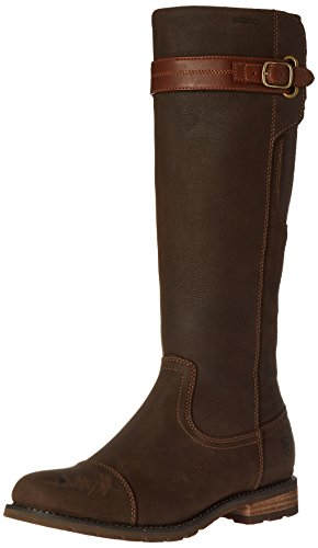 ARIAT Damen Stiefel STONELEIGH H2O java