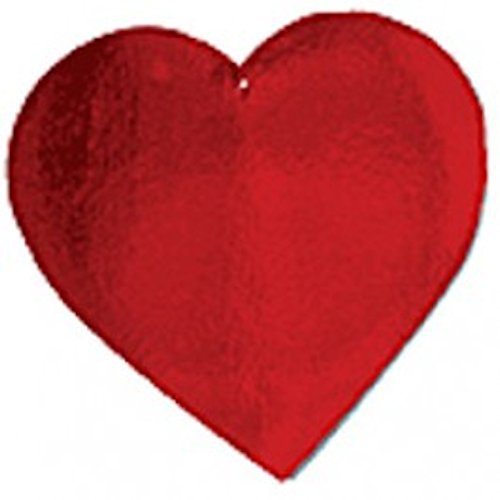 lot-of-24-large-12-red-foil-hanging-heart-decorations