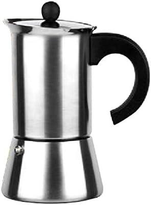 Ibili 611306 - Cafetera Indubasic 6 Tazas: Amazon.es: Hogar