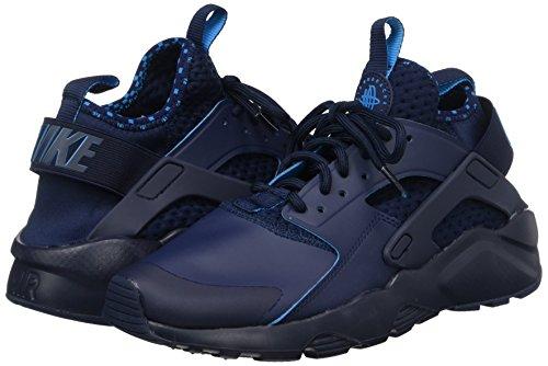 Nike Chaussures Obsidienne Bleue Gymnastique De Air Ultra Run laque Blau Se Hommes Huarache Pour rUqEwnOTBr