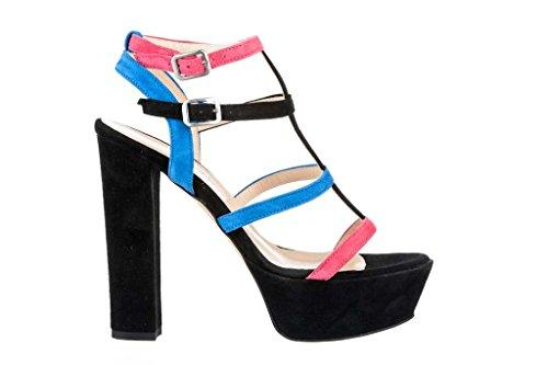 Zapatos verano sandalias de vestir para mujer Ripa shoes made in Italy - 55-442