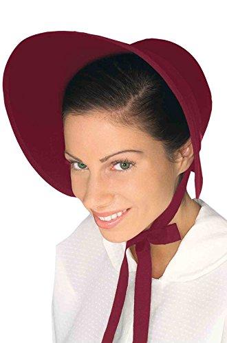 Forum Novelties Costume Bonnet - Green - Onesize