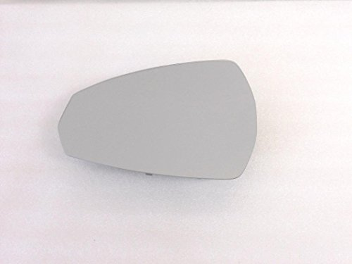 HEATED Mirror Glass for AUDI A3 Driver Side View Left LH ()