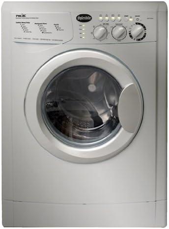 Splendide WDC7100XC Washer-Dryer Combo