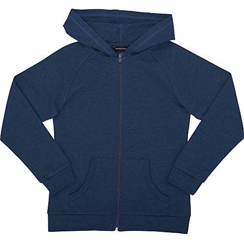Zip Hood Jacket - 6