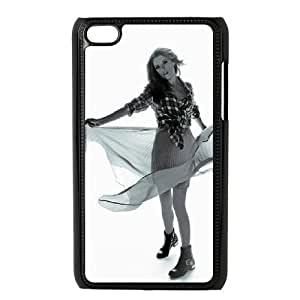 C-EUR Customized Phone Case Of Anna Kendrick For Ipod Touch 4