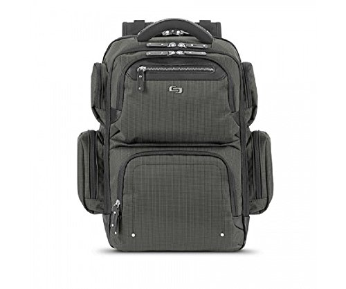 SOLO Lexington 15.6 Laptop Backpack (Backpacks Solo)