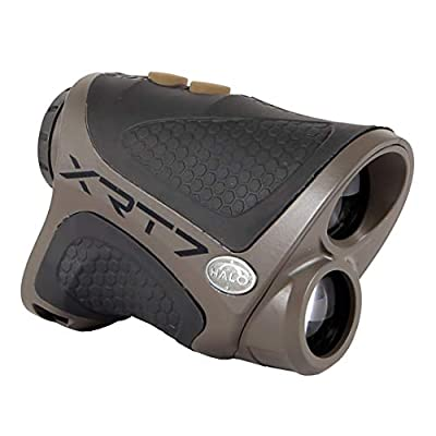 Halo Optics XL600 Series 6X 600 Yd. Hunting Laser Range Finder, Bottomlands Camo from Halo Optics
