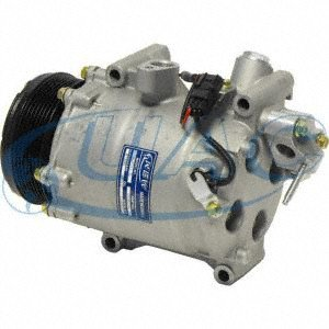 New A/C Compressor Kit for 2007-2015 Honda CR-V, 2012-2014 Honda Si ()