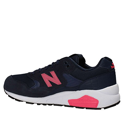New Balance - MRT580 Multicolour (Navy Mrt580nb)