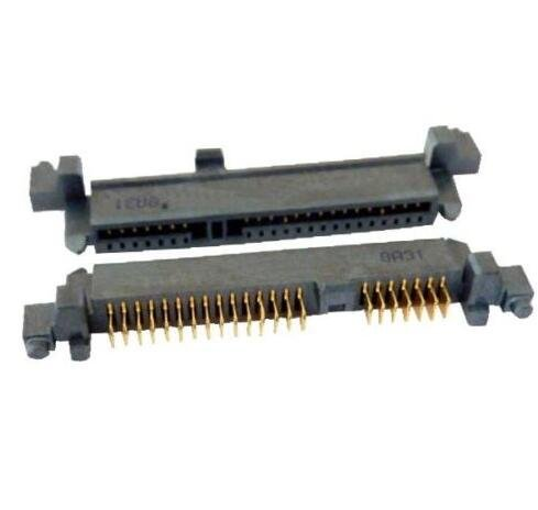 (New Sata Hard Drive Connector Adapter for Dell Inspiron 1420 PP26L 1720 1721 Studio 1735 1737 Alienware Area-51 M15X M17X Vostro 1400 1700 Part NO.: XK231)