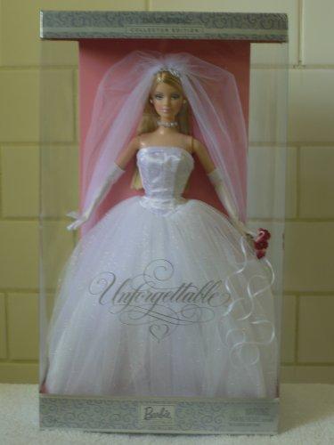 David's Bridal Unforgettable Barbie - 2004 Barbie