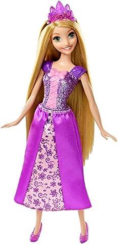 Rapunzel Couronne - Disney Sparkling Princess Rapunzel