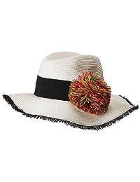 ... Algodón Sombrero Polyster para el otoño de Invierno Elegante Señora Dad  Homburg Jazz Caps Hombres Blancos…  394.03 · Betsey Johnson - Gorro para  Mujer 77180bcd48af