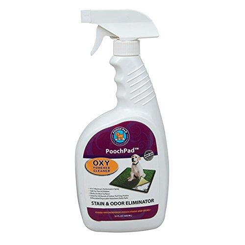 PoochPads Stain & Odor Eliminator, 32 oz/946ml