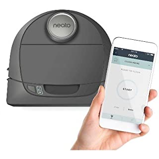 Neato Botvac D5 Connected Laser Guided Robot Vacuum, Pet & Allergy, Works with Smartphones, Alexa, Smartwatches (B01LX21ISP)   Amazon price tracker / tracking, Amazon price history charts, Amazon price watches, Amazon price drop alerts