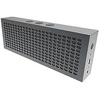 HMDX HX-P470 Titanium Portable Speaker