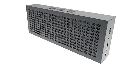 HMDX HX P470 Titanium Portable Speaker
