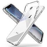 Spigen 064CS24866 Funda para teléfono móvil Transparente - Fundas para teléfonos móviles (Funda, Apple, iPhone XR, Transparente)