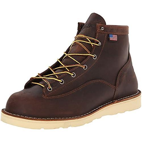 Danner Men's Bull Run Construction Boots