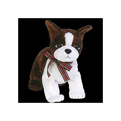 TY Beanie Baby - SPORT the Dog [Toy]: Toys & Games