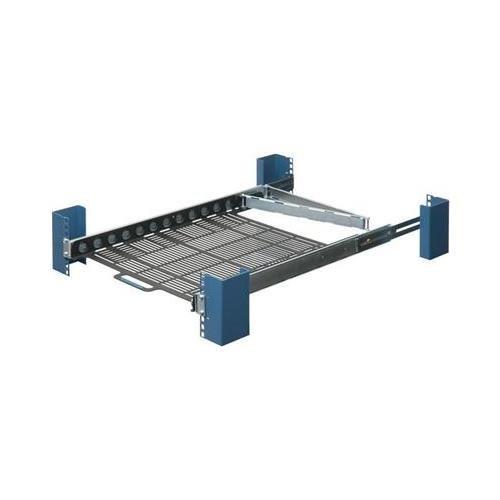 Innovation First Rackmount - Innovation First, Inc Innovation 1USHL-112 Sliding Rack Mount Shelf