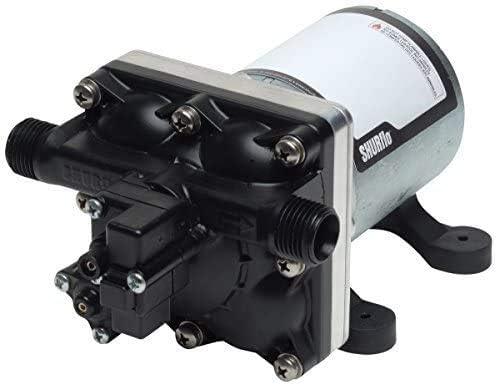 Shurflo 4008-101-E65 Revolution Standard 12V RV Pump