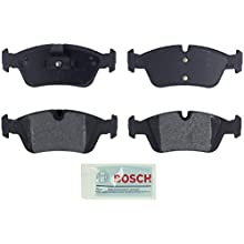 Bosch BE781 Blue Disc Brake Pad Set