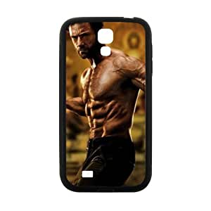 The Volverine Design Personalized Fashion High Quality Phone Case For Samsung Galaxy S4