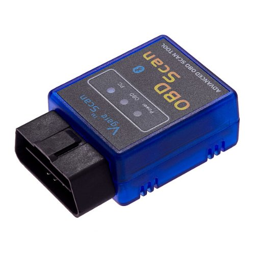Excelvan Bluetooth Interface Scanner Compatible product image